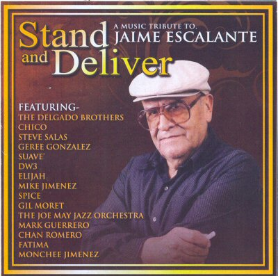 Stand And Deliver Quotes Related Keywords - Stand And ... Jaime Escalante Quotes